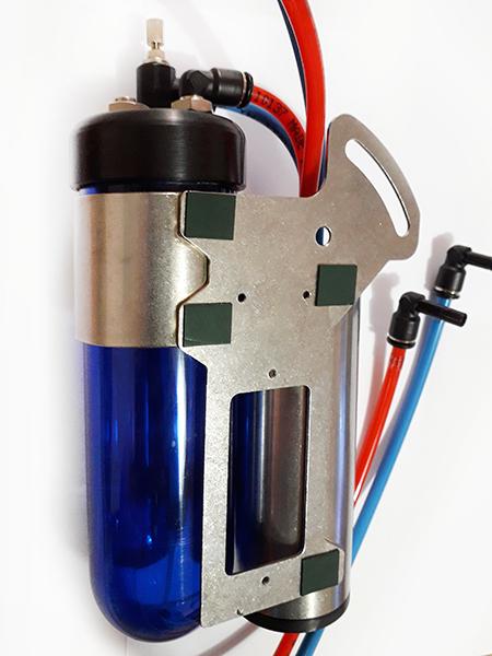 MIG Transit Sprayer - back image